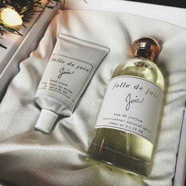 Bohoken - Folle De Joie Perfume by Joie